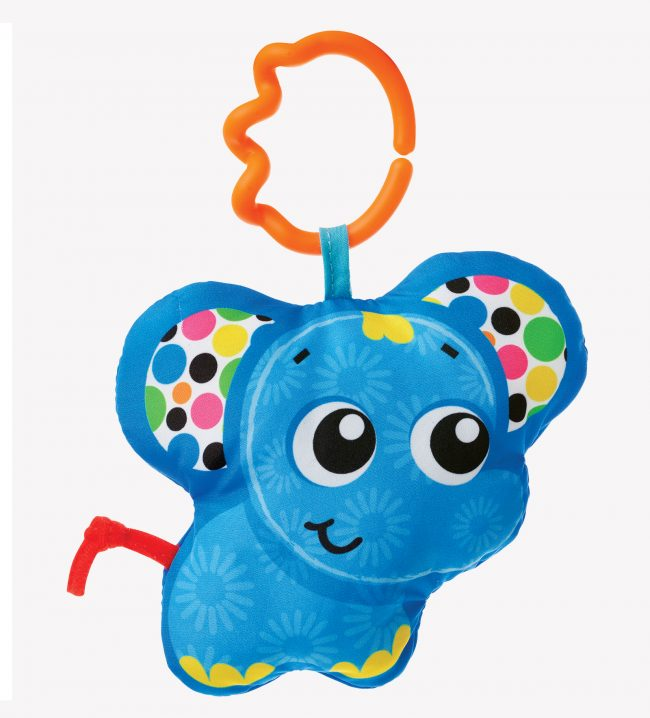 Jerry Giraffe Activity Gym Playgro Australia