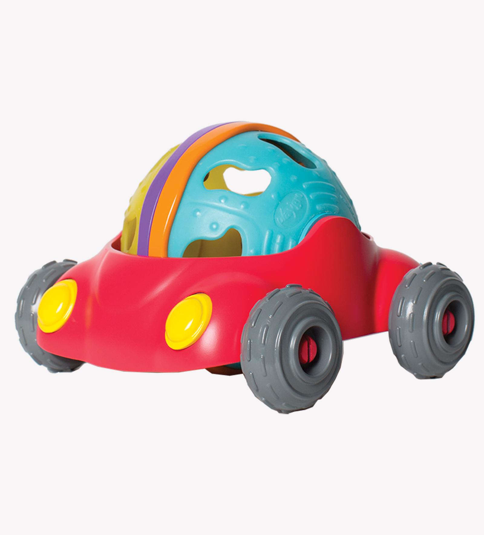 Rattle & Roll Car